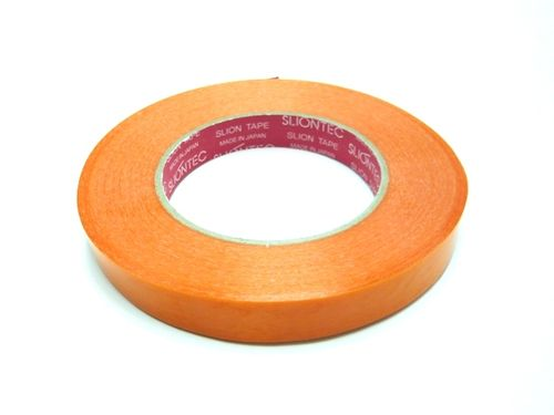 XCEED 105212 - Akkutape (orange) 50m x 17mm