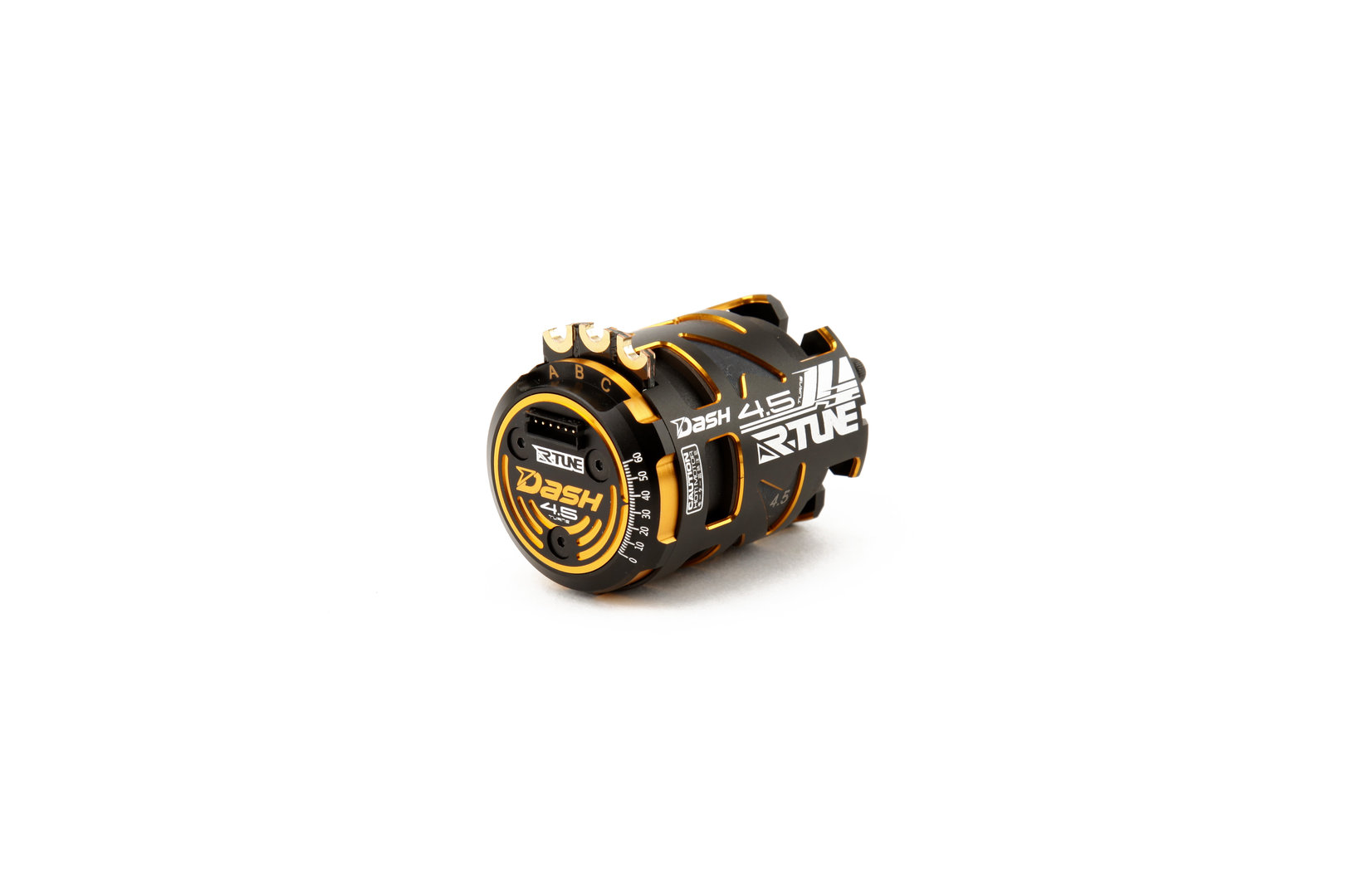 DASH DA-740085 - Dash R-Tune 540 Sensored Brushless Motor 8.5T