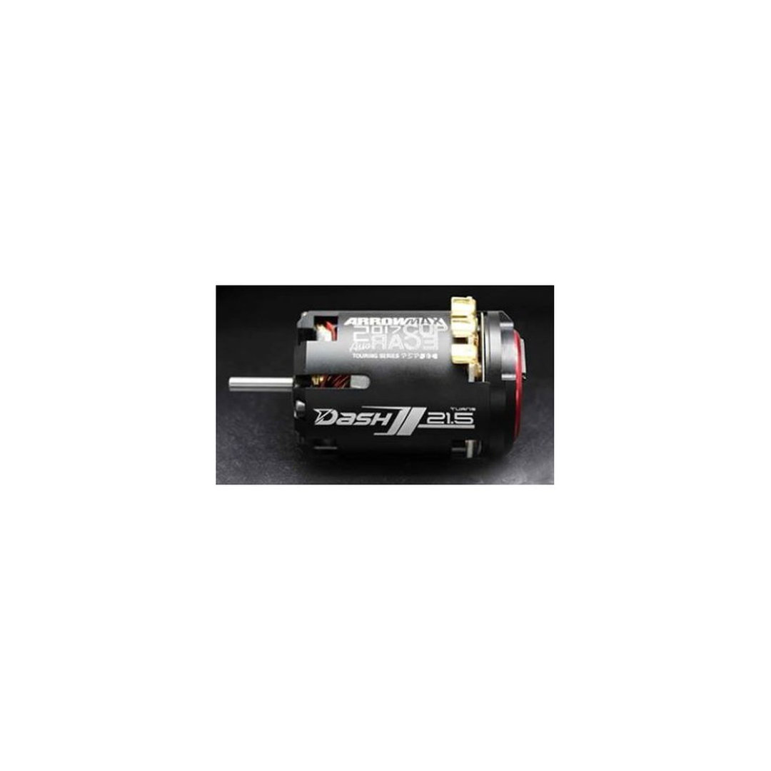 DASH DA-741215 - Dash 540 Sensored Brushless Motor 21.5T f?r Arrowmax Cup