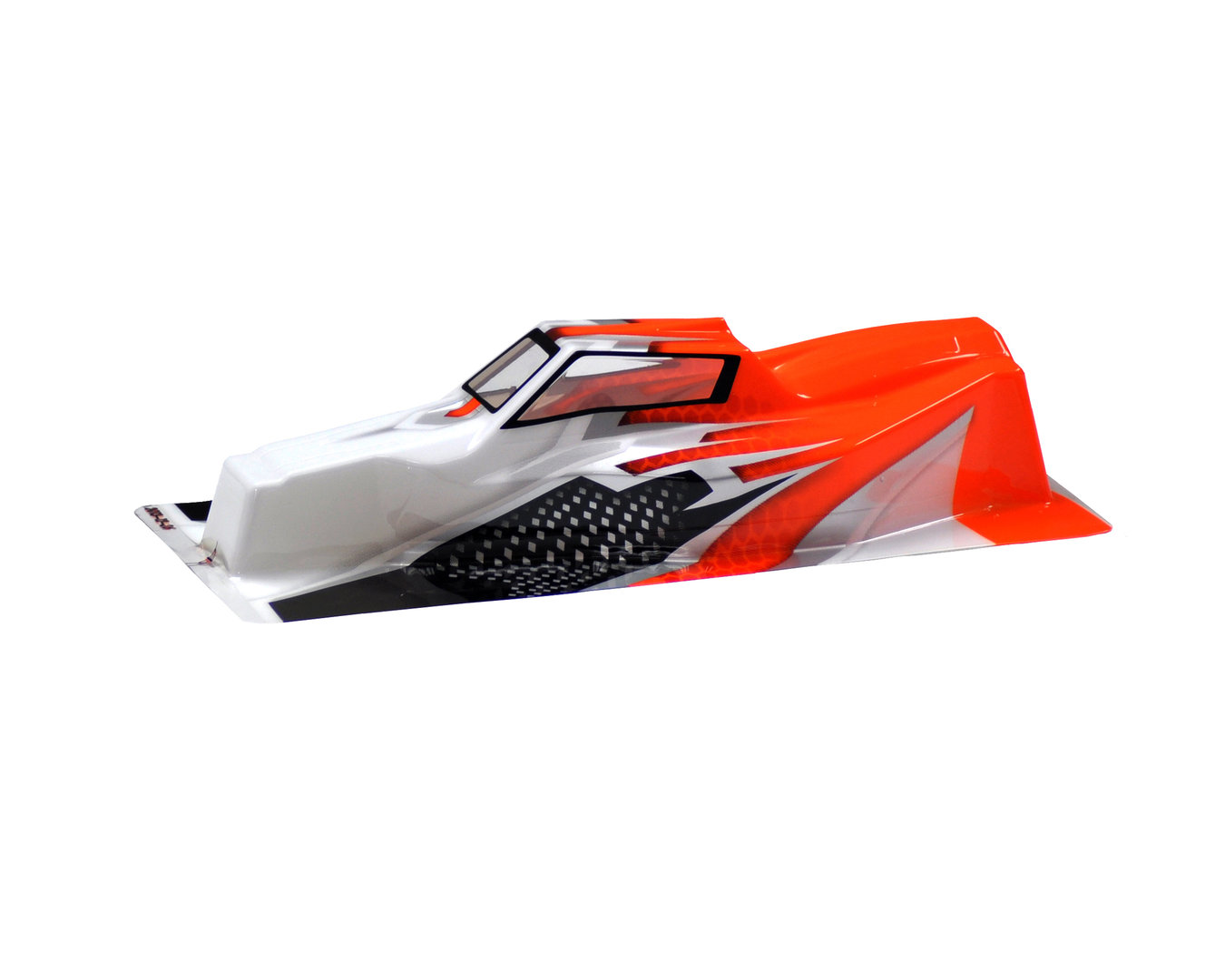Serpent 170337 - Karosserie Spyder 2wd MM 1/10 orange