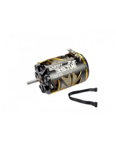 Dash RS-Tune (Outlaw type) 540 Sensored Brushless Motor 13.5T
