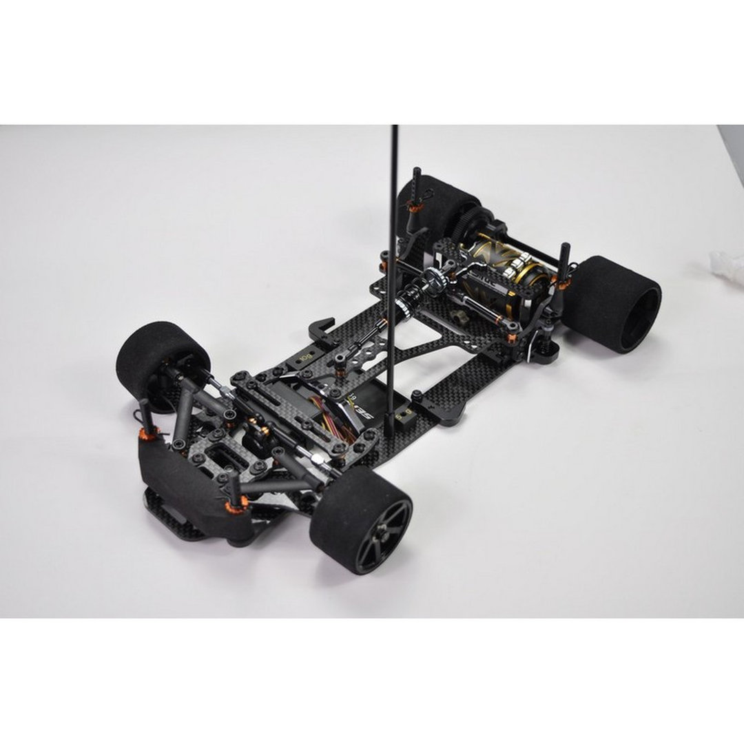Serpent S120 PRO  pan-car 1/12 EP