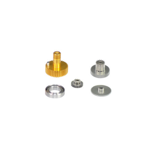 TSP T62 Gear Replacement Set