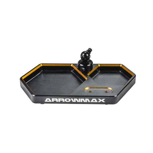 Arrowmax 174024 - AM Pit Iron Base