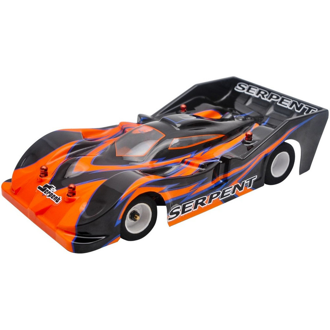 Serpent 420002 S240 ´21 2wd pan-car 1/24 RTR 40th Anniversary EP